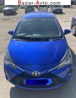 автобазар украины - Продажа 2018 г.в.  Toyota Yaris