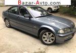 автобазар украины - Продажа 2000 г.в.  BMW 3 Series