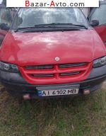 автобазар украины - Продажа 1998 г.в.  Dodge Hans Peter Wolf