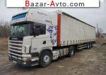 автобазар украины - Продажа 2000 г.в.  Scania