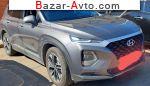 автобазар украины - Продажа 2019 г.в.  Hyundai Santa Fe