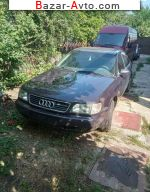 автобазар украины - Продажа 1995 г.в.  Audi A6 2.6 MT (150 л.с.)