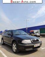 автобазар украины - Продажа 2003 г.в.  Skoda Octavia