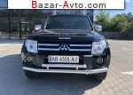 автобазар украины - Продажа 2008 г.в.  Mitsubishi Pajero Wagon 3.0 MIVEC АТ 4x4 (178 л.с.)