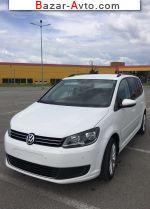 автобазар украины - Продажа 2013 г.в.  Volkswagen Touran