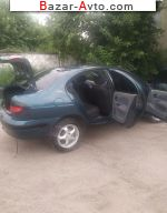 автобазар украины - Продажа 1997 г.в.  Renault Megane 1.4 MT (75 л.с.)