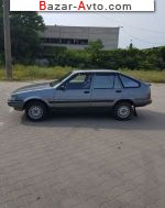 автобазар украины - Продажа 1985 г.в.  Toyota Corolla 1.6 MT (86 л.с.)