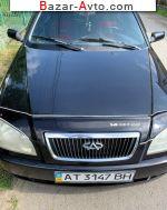 автобазар украины - Продажа 2007 г.в.  Chery Amulet 1.6 MT (94 л.с.)