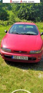 автобазар украины - Продажа 1996 г.в.  Fiat Bravo
