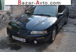 автобазар украины - Продажа 1995 г.в.  Chrysler Sebring