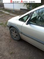 автобазар украины - Продажа 2001 г.в.  Opel Zafira