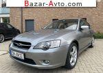 автобазар украины - Продажа 2006 г.в.  Subaru Legacy