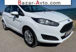 автобазар украины - Продажа 2012 г.в.  Ford Fiesta