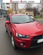 автобазар украины - Продажа 2010 г.в.  Mitsubishi Outlander XL