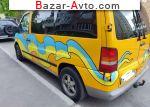 автобазар украины - Продажа 1999 г.в.  Mercedes Vito Mercedes-Benz V 220 CDI МТ (122 л.с.)