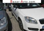 автобазар украины - Продажа 2009 г.в.  Skoda Fabia 1.2 МТ (60 л.с.)