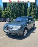 автобазар украины - Продажа 2008 г.в.  Subaru Forester 2.5XS E-AT (172 л.с.)