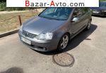 автобазар украины - Продажа 2008 г.в.  Volkswagen Golf 1.4 MT (80 л.с.)