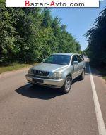 автобазар украины - Продажа 2001 г.в.  Lexus RX