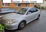 автобазар украины - Продажа 2005 г.в.  Toyota Avensis
