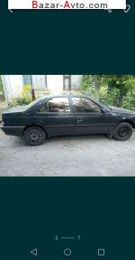 автобазар украины - Продажа 1990 г.в.  Peugeot 405