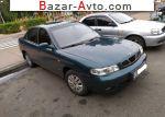 автобазар украины - Продажа 1998 г.в.  Daewoo Nubira 1.6 MT (106 л.с.)