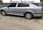 автобазар украины - Продажа 2004 г.в.  Skoda Octavia 1.8 T MT (150 л.с.)