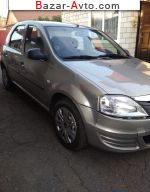 автобазар украины - Продажа 2008 г.в.  Renault Logan