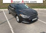 автобазар украины - Продажа 2015 г.в.  Ford Fusion 2.5 (175 л.с.)