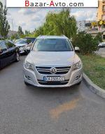 автобазар украины - Продажа 2009 г.в.  Volkswagen Tiguan