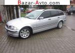автобазар украины - Продажа 2001 г.в.  BMW 3 Series