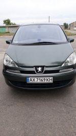 автобазар украины - Продажа 2006 г.в.  Peugeot 807 минивен