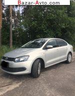 автобазар украины - Продажа 2013 г.в.  Volkswagen Polo