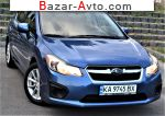 автобазар украины - Продажа 2013 г.в.  Subaru Impreza 2.0i Lineartronic (150 л.с.)