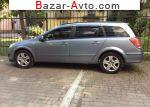 автобазар украины - Продажа 2009 г.в.  Opel Astra 1.3 CDTI MT (90 л.с.)