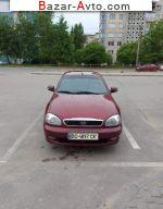 автобазар украины - Продажа 2013 г.в.  ЗАЗ Lanos