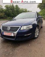 автобазар украины - Продажа 2007 г.в.  Volkswagen Passat 2.0 TSI MT (200 л.с.)