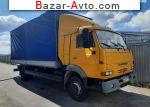 автобазар украины - Продажа 2008 г.в.  КАМАЗ 4308