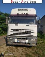 автобазар украины - Продажа 1999 г.в.  Iveco Daily