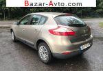 автобазар украины - Продажа 2008 г.в.  Renault Megane 1.6 MT (110 л.с.)