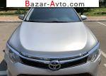 автобазар украины - Продажа 2016 г.в.  Toyota Camry