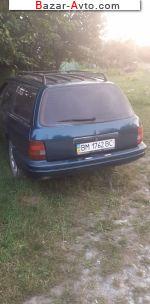 автобазар украины - Продажа 1992 г.в.  Ford Sierra