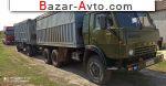 автобазар украины - Продажа 1987 г.в.  КАМАЗ 5320