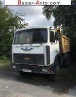 автобазар украины - Продажа 2007 г.в.  МАЗ 551605