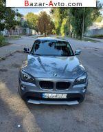 автобазар украины - Продажа 2011 г.в.  BMW  sDrive18d AT (143 л.с.)