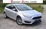 автобазар украины - Продажа 2015 г.в.  Ford Focus 2.0 PowerShift (160 л.с.)