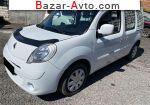автобазар украины - Продажа 2011 г.в.  Renault Kangoo 1.5 dCi MT (86 л.с.)