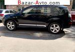 автобазар украины - Продажа 2009 г.в.  Mitsubishi Outlander XL 2.4 MIVEC МТ 4x4 (170 л.с.)