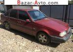 автобазар украины - Продажа 1995 г.в.  Volvo 440 1.8 MT (90 л.с.)