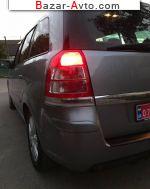 автобазар украины - Продажа 2010 г.в.  Opel Zafira 1.7 CDTI MT (125 л.с.)